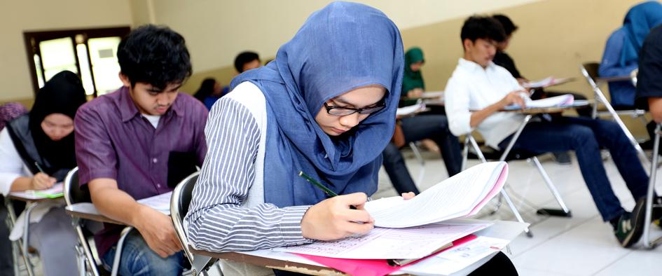Jadwal Pendaftaran Sekolah Vokasi
